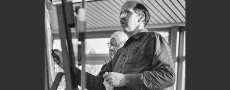 Dag in het leven van Peter van den Borne (impressie)
